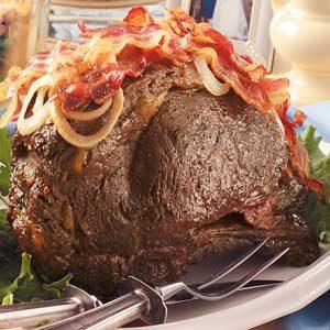 Beef Rib Roast