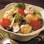 Marinated Italian Salad
