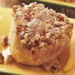 Orange-Mascarpone Breakfast Rolls