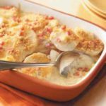 Creamy Ham 'n' Egg Casserole