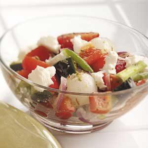 Onion Trio Salad