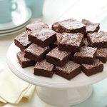 Best Fudgy Brownies