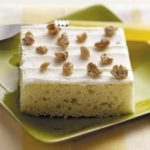 Makeover White Texas Sheet Cake