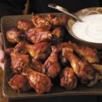 Taco-Flavored Chicken Wings