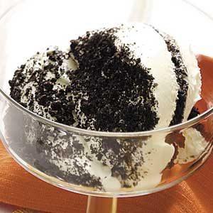 Makeover Dirt Dessert