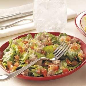 Fabulous Taco Salad