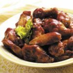 Hot Spicy Wings
