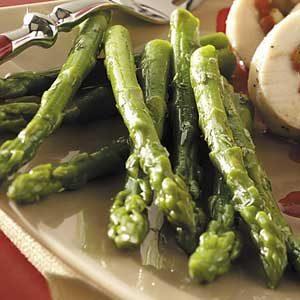 Savory Asparagus