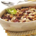 Hearty Baked Beans for Two