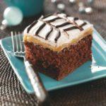 Chocolate Mallow Cake
