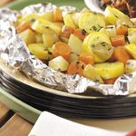Dilly Vegetable Medley