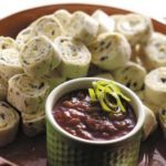 Makeover Mexican Roll-Ups