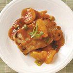 Mandarin Pork Chops