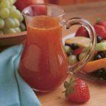 Honey Fruit Dressing