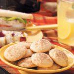 Soft Buttermilk Sugar Cookies