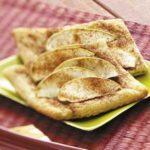 Cinnamon Apple Tartlets
