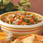 Cabbage Picnic Salad
