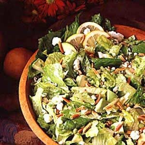 California Green Salad