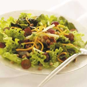 Makeover Silverglade Salad