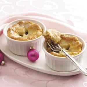 Apple Danish Pies