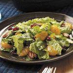 Mandarin Pecan Salad