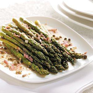 Asparagus Parma