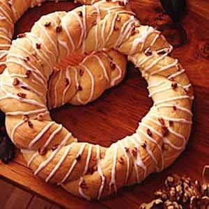 Butter Rings