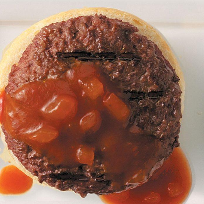 Tangy BBQ Sauce