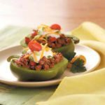 Southwest Stuffed Peppers