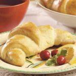 Christmas Morning Croissants
