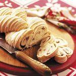 Cinnamon-Pecan Coffee Cakes