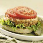 Open-Faced Salmon Sandwiches