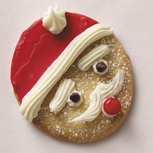 Jolly Santas