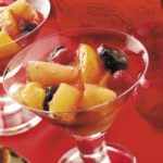 Contest-Winning Hot Fruit Compote