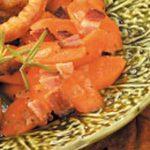 Bacon 'n' Onion Carrots