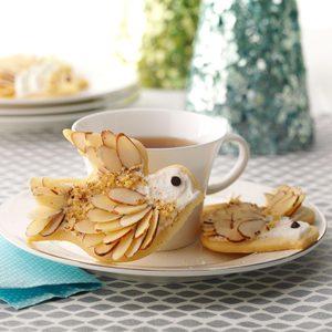 Sugar Doves