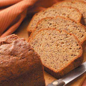 Moist Banana Bread Recipe How To Make It Taste Of Home