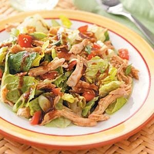 Hoisin Chicken Salad