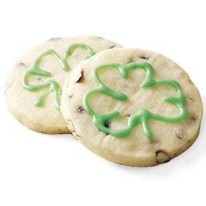 Pot o' Gold Cookies