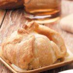 Glazed Apple Dumplings