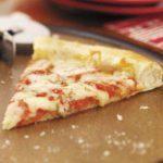 Tomato Cheese Pizza