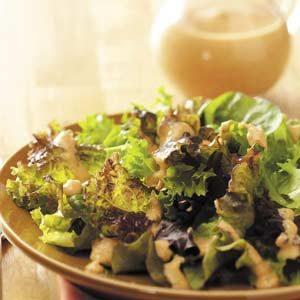 Makeover Family-Recipe Salad Dressing