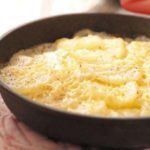 Scalloped Potatoes au Gratin
