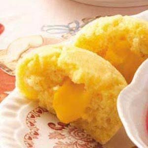 Cheese Poke Muffins
