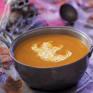 Southwest Ghost Town Soup