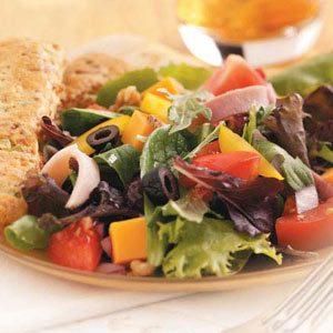 Fresh Chef's Salad