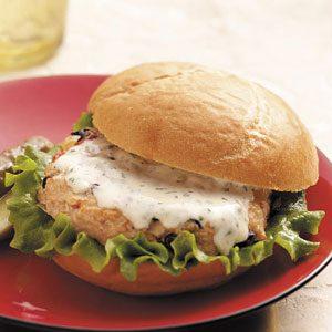Fiesta Ranch Burgers