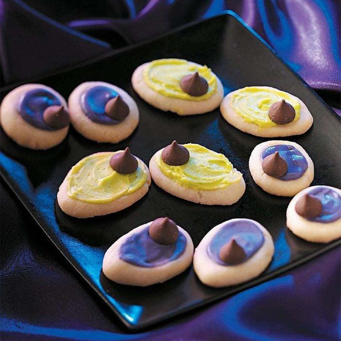 Eye Spy Cookies
