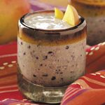 Blueberry Mango Smoothies