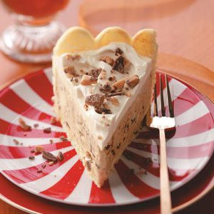 Frozen Tiramisu Dessert